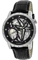 Reign Xavier Collection REIRN3902 Men's Stainless Steel Analog Automatic Watch
