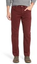 Hudson 'Byron' Slim Straight Leg Jeans