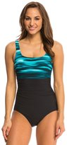 Reebok Skyview One Piece Swimsuit 8140477