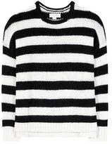 Velvet Maddilyn wool and alpaca-blend sweater