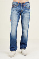 True Religion Ricky Straight Super T Mens Jean