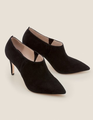 Heswall Shoe Boots