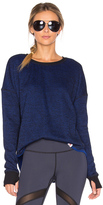 Vimmia Warm Up Pullover