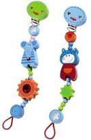 Haba Pacifier Chain Lollipop from