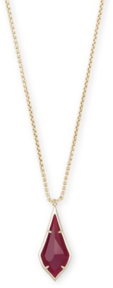 Kendra Scott Damon Pendant Necklace