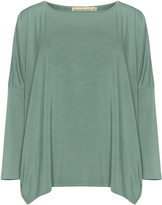 Isolde Roth Plus Size Siglinde oversized top