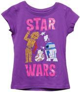 Star Wars Girls T-Shirt