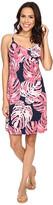 Tommy Bahama Pop Art Palms Short Dress