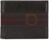 Salvatore Ferragamo leather cardholder - men - Leather - One Size