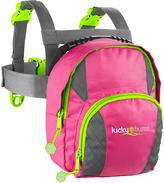 Pink FallLine Ski Trainer Backpack