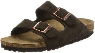 Birkenstock BIRK-0051901 Arizona Leather Sandals