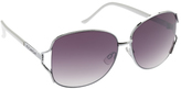 Rocawear Women's R575 Oversized Sunglasses