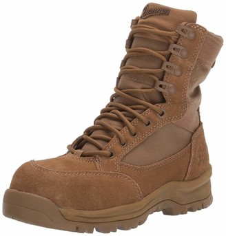 """Danner Men's 55322 Tanicus Side-Zip 8"""" NMT Military and Tactical Boot"""