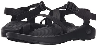 Chaco Z/2(r) Classic (Black) Men's Sandals