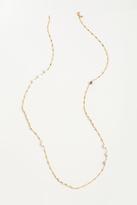 Gorjana Sol Gemstone Necklace