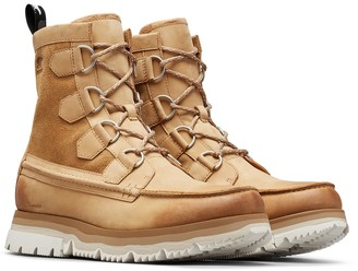 Sorel Atlis Caribou Waterproof Boot