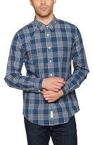 Dockers Laundered Poplin Ls Casual Shirt