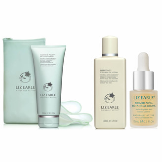 Liz Earle Brightening Trio (Worth 70.50)