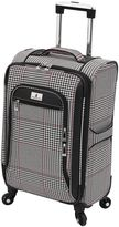 London Fog Andover 21-Inch Spinner Carry-On
