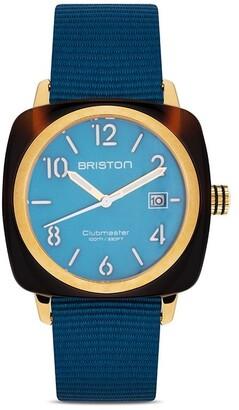 Briston Clubmaster Classic HMS 40mm