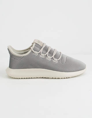 adidas Tubular Shadow Platinum Metallic Womens Shoes