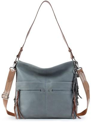 The Sak Ashland Leather Bucket Bag