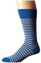 HUGO BOSS Men's Marc Design Crew Socks
