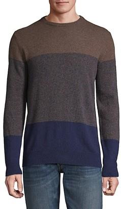 Corneliani Eco Cashmere Crew Sweater