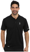 U.S. Polo Assn. Cage Mesh Vented Peformance Polo