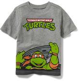 Old Navy Teenage Mutant Ninja Turtles Tee for Toddler