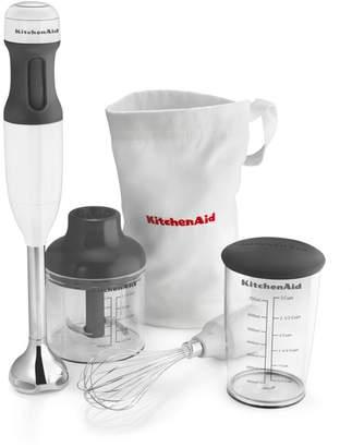 KitchenAid 3-Speed Immersion Blender - Model KHB2351