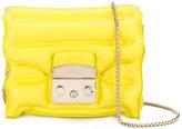 Furla Metropolis Oxygen bag - women - PVC - One Size