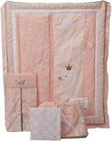 Lambs & Ivy Swan Lake Bedding Set