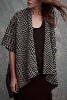 Lanston Short Sleeve Kimono