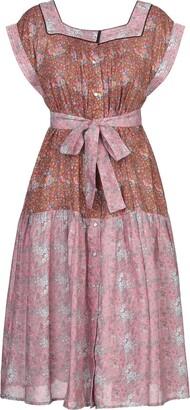 Manoush Knee-length dresses - Item 34980806CX