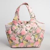 Gigi Floral Jane Lunch Bag