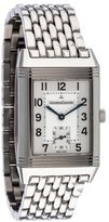 Jaeger-LeCoultre Reverso Stainless Steel Watch