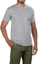 Hippy-Tree HippyTree Elevation T-Shirt - Cotton Blend, Short Sleeve (For Men)