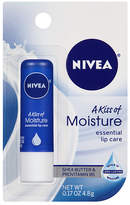 Nivea Lip Care A Kiss of Moisture Essential Lip Care