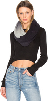 360 Sweater Gracen Infinity Scarf