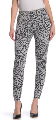 Black Orchid Robin High Rise Skinny Jeans