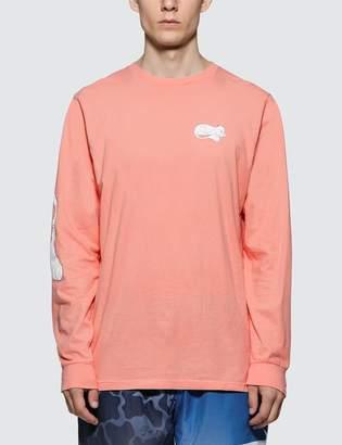 Ripndip Ripntail L/S T-Shirt