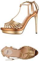 Fendi Sandals