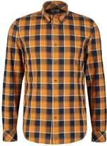 Timberland Slim Fit   Shirt Sudan Brown