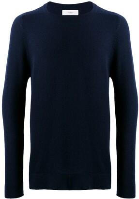 Pringle Off-Gauge Cashmere Sweater