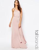 TFNC Tall TFNCTall WEDDING Multiway Maxi Dress