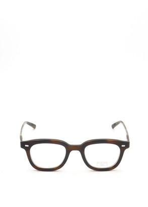 Eyevan 7285 Square Frame Glasses