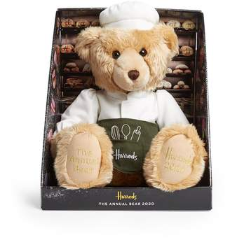 Harrods Annual Bear 2020 (43cm)