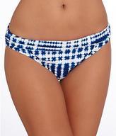 LaBlanca La Blanca: Moody Blues Banded Bikini Bottom