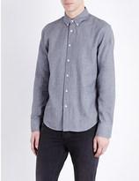 Rag & Bone Yokohama slim-fit cotton shirt
